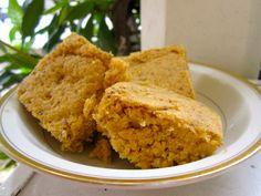 Red Curry Cornbread