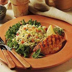 Orzo and Vegetable Confetti Salad Williams-Sonoma.com