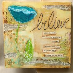 Images of Canvas Painting Ideas