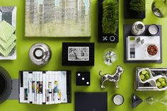 Do you love the items in this photo? Then you might just have a Modern Metro home decor style. Find out by taking our Stylescope quiz. Click here!