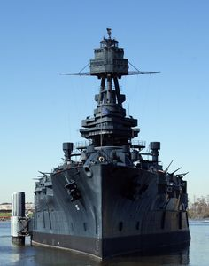 USS Texas last of the dreadnoughts