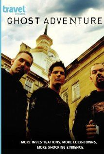 Ghost Adventures: Season 4, Episode 14        Kells Pub/Butterworth Building (Seattle, WA)      (17 Dec. 2010)
