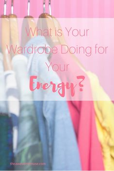 What is Your Wardrob