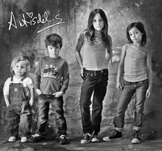LOVE the attitudes!  Antisdels photography