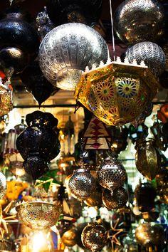 More Lighting  #marrakesh #acuratedworld