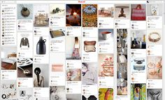 Ways To Use Pinterest For Your Etsy Shop