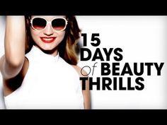 product, sephora video, free gift, beauti thrill, fashion film, sephora beautythril, hair, beauti passion, beauti deal