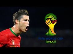 ▶ The Official 2014 FIFA World Cup Song - Don't Stop the Party - YouTube