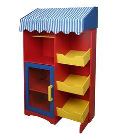 kid toy, groceri stand, store play, store shelf, shelves, kidkraft, babi, groceri store, grocery stores