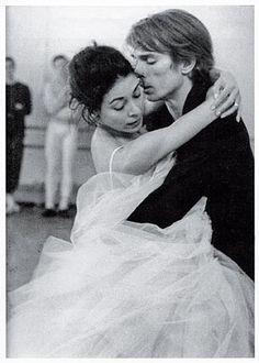 Margot Fonteyn_Rudolf Nureyev