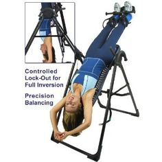 Teeter Hang Ups EP-550 Sport Inversion Table Review http://www.customer-productreviews.com/reviews/teeter-hang-ups-ep-550-inversion-table/