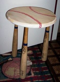 boys baseball room | Don't miss out! Follow DIYcozyHome.com on Facebook and bring more ...