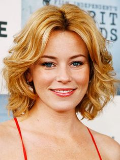 Elizabeth Banks's Soft Waves - Great Hairstyles at Every Age - Get Hollywood Hair - Hair - InStyle