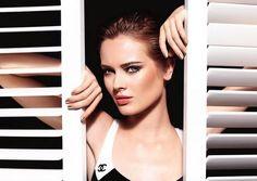 Chanel Beauty - Chanel Beauty S/S 12