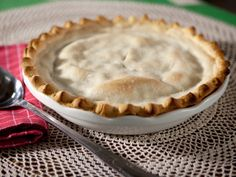 Chickless Pot Pie Recipe : Trisha Yearwood : Food Network - FoodNetwork.com