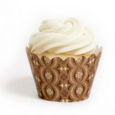 Moroccan Breeze Cupcake Wrappers