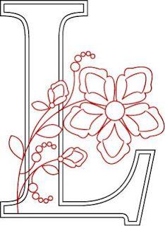 Shawkl: Cinco Pétala monograma