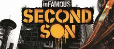 inFAMOUS: Second Sound El 21 de marzo llega a las tiendas el título desarrollado por Sucher Punch que exprime la funcionalidad de DualShck4.