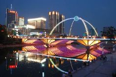 Weifang, China to visit my friend!