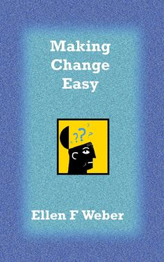 Why then do so many people resist change?    If the human brain offers tools to lead innovation, why do resisters outnumber change agents like warriors outnumber peace-keepers? This ebook not only illustrates what goes down for change- resisters, it explains how the human brain easily defaults to ruts under certain conditions.