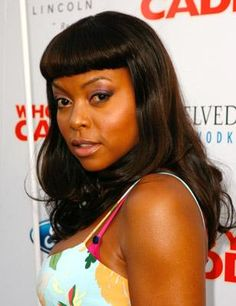 "Taraji P. Henson - Southeast DC native and Howard University alum, Taraji has definitely amazed me with how far she has come in her career. Who would have guessed that ""Jody's Baby Mama"" would end up an Academy Award nominated actress? She has made DC so proud with her accomplishments and I see nothing but more success in her future! :D"