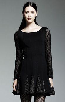 Top 10: Catherine Malandrino for Kohl's Ponte Dress $47