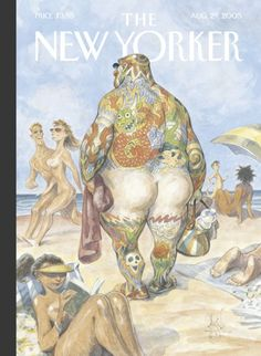 Click-through for a slideshow of past swimsuit covers, part of our Swimsuit Issue: http://nyr.kr/Nq8Cs3