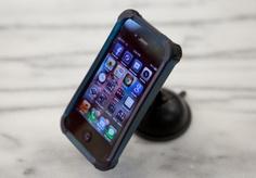 iMagnet smartphone mount