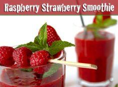 raspberry-strawberry-smoothie-recipe