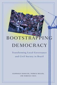 Comparing eight municipios, or towns, in Brazil, Bootstrapping Democracy investigates whether participatory budgeting (PB) reforms make a difference in deepening democracy and empowering civil society. Review by our Participatory Local Democracy team!