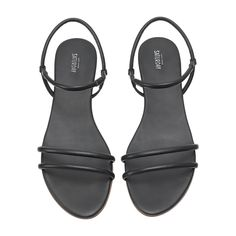 Strappy Sandals - Kate Spade Saturday