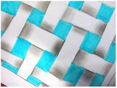 Maureen Crosby--Weaving a line