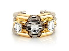 Crystal Rope Bracelet by Noir#Repin By:Pinterest++ for iPad#