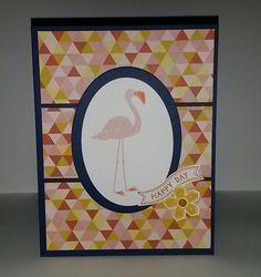 Flamingo Lingo for Paper Players