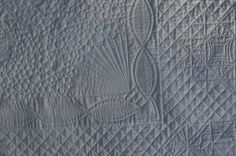 Fabric Fulfilling Its Destiny