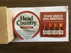 Free Head Country Or