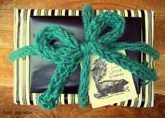 """older and wisor: fun gift wrapping ideas that will make them say WTF {""""who's this from?""""}"""