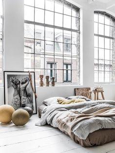 5x niet je bed opmaken Roomed | roomed.nl