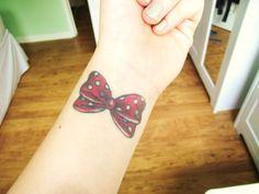 <3 disney tattoo