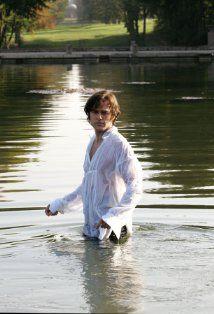 Elliot Cowan as Darcy.