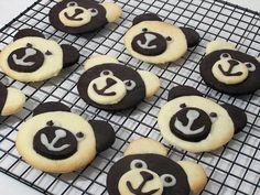 Fe Cookies: Las cookies de Que Regresan Encantador oso