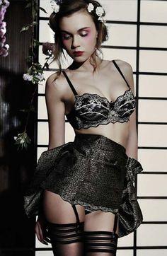 Pleasure State lingerie