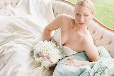 Elegant Bridal Portait