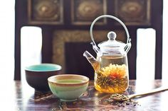 Five of the best tea shops in Philly.
