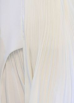 Christopher Kane | #design #fabric #inspiration