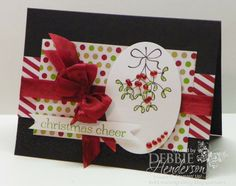 Debbie's Designs: Merry Monday 102!