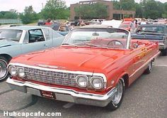 1963 chevy Impala convertible  MINE WAS BLACK OH! WHAT FUN