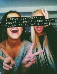 sister, bestie love, forever friends quotes, bffs, friendship words, i love you bestie, dear, bestfriend, thing