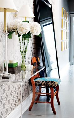 :: Loving Lucite on House of Huntley ::