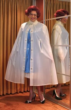 lovely cape to wear